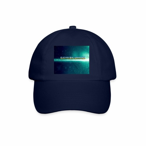 space Name! - Baseball Cap
