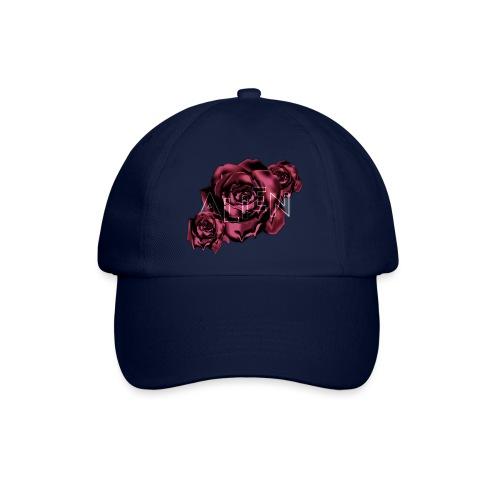 Rose Guardian Small - Baseballcap
