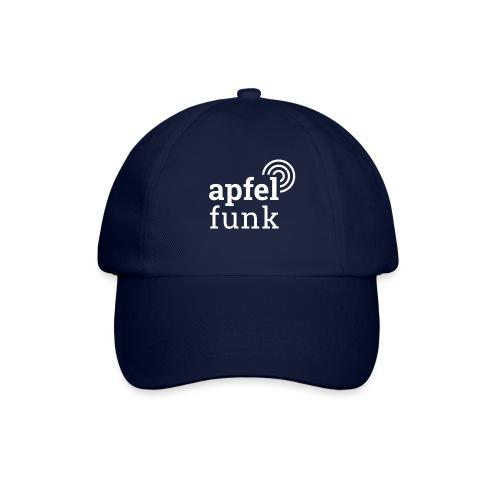 Apfelfunk Dark Edition - Baseballkappe