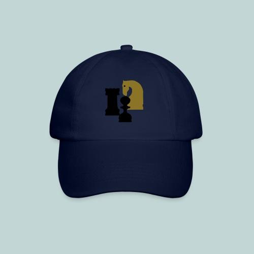 Figurenguppe1 - Baseballkappe