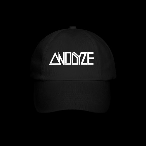 ANODYZE Standard - Baseballkappe