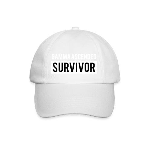 Gamma Ascended Survivor - Baseball Cap