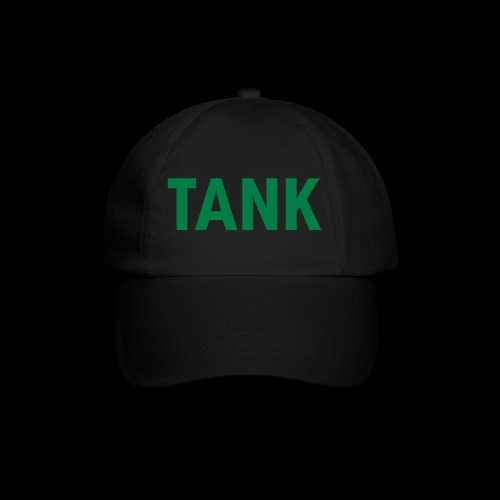 tank - Baseballcap