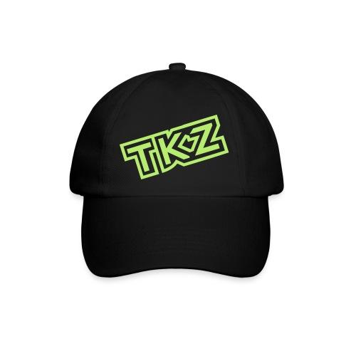 TKZ - Cappello con visiera