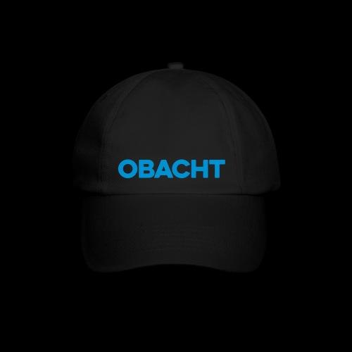 OBACHT - Baseballkappe
