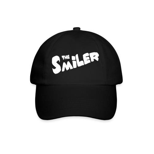 The Smiler Logo - Baseballcap