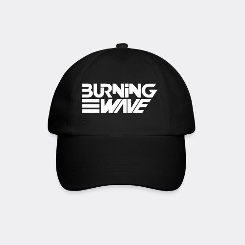 Burning Wave Block - Casquette classique