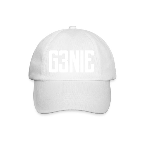 G3NIE sweater - Baseballcap