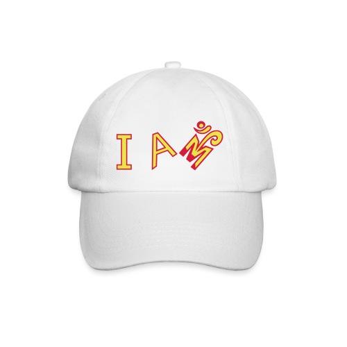 Jeg er Om - Baseballkasket
