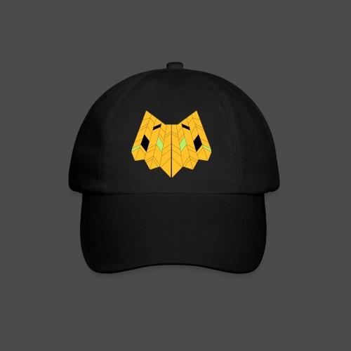Owl Colour Redraw - Baseball Cap