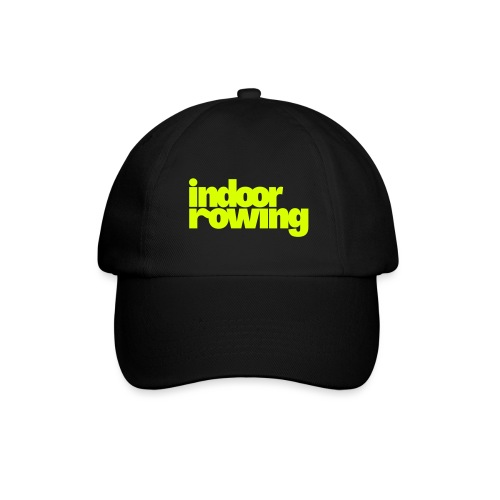 indoor rowing - Baseball Cap