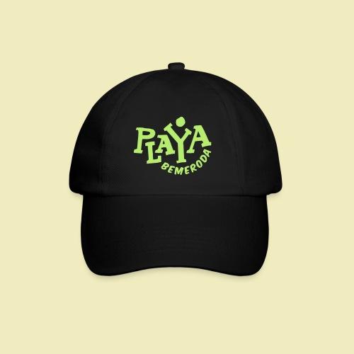 Playa Bemeroda Official - Baseballkappe