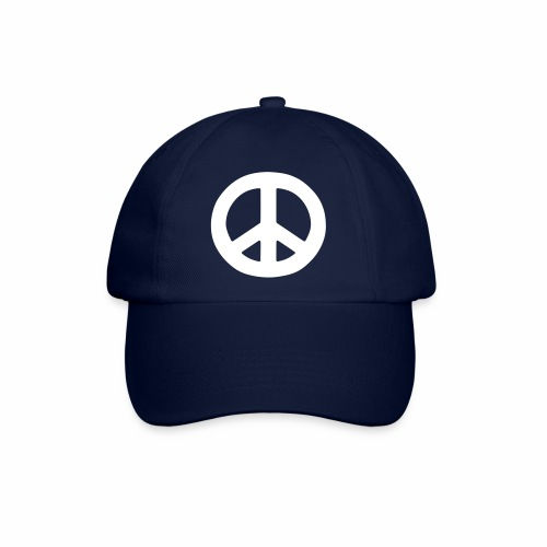 Peace - Baseball Cap
