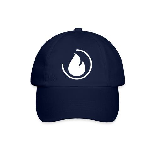 mubo flame - Baseball Cap