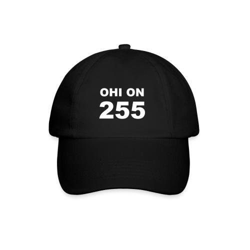 ohi on 255 - Lippalakki