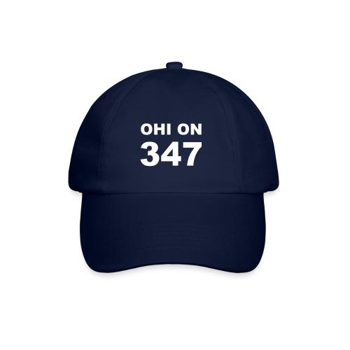 ohi on 347 - Lippalakki
