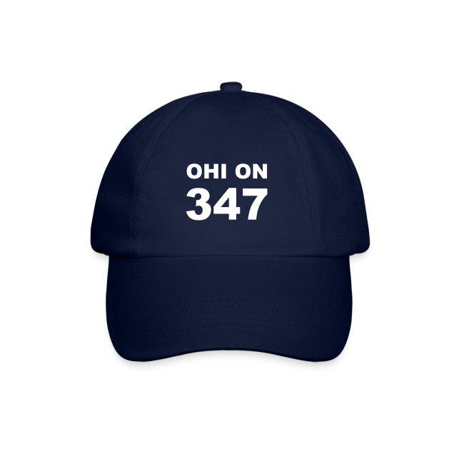 ohi on 347