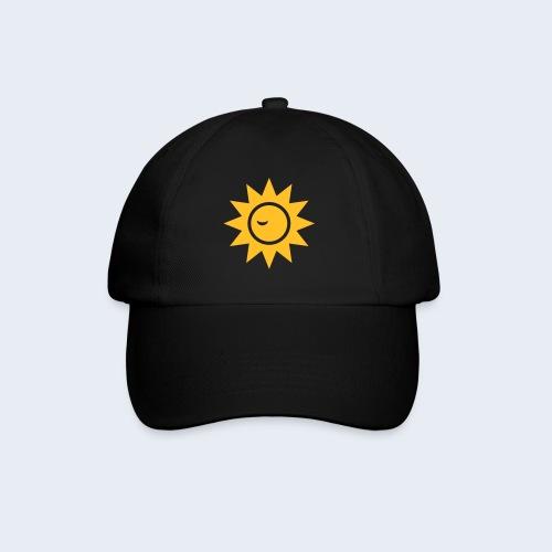 Winky Sun - Baseballcap