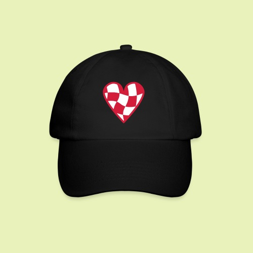 Brabant hart - Baseballcap