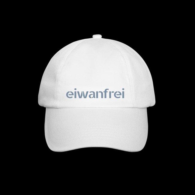 """eiwanfrei"""