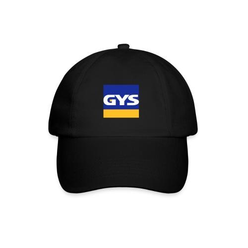 logo gys - Casquette classique