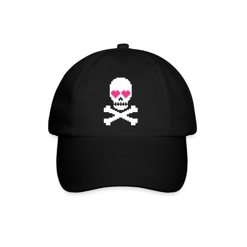 Skull Love - Baseballcap