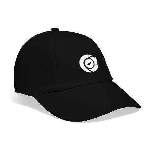 SOS Logo White - Baseball Cap