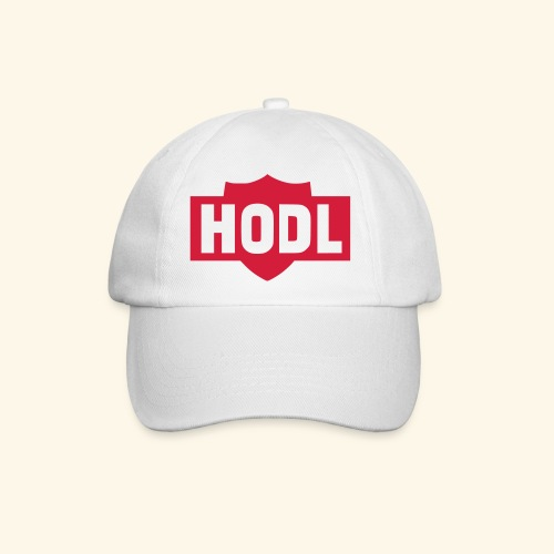 HODL TO THE MOON - Lippalakki