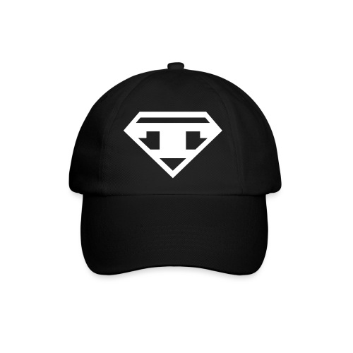 Twanneman logo - Baseballcap