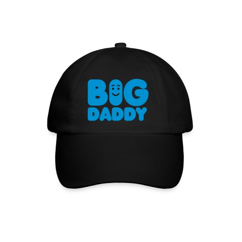 Big Daddy - Baseballcap