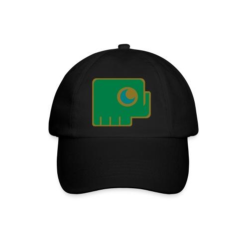 Elefant - Baseball Cap