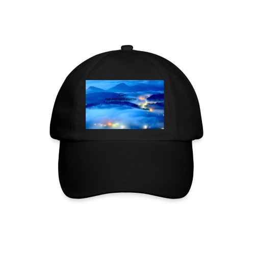 the mother earth collection 2017 - Casquette classique