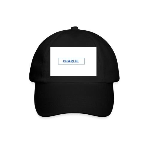 Charlie - Baseball Cap