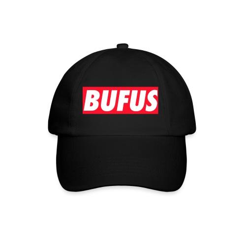 BUFUS - Cappello con visiera
