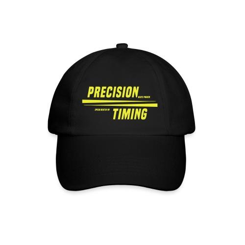 PRECISION & TIMING - Baseballkasket