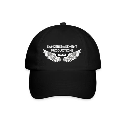 T SHIRT logo wit png png - Baseballcap