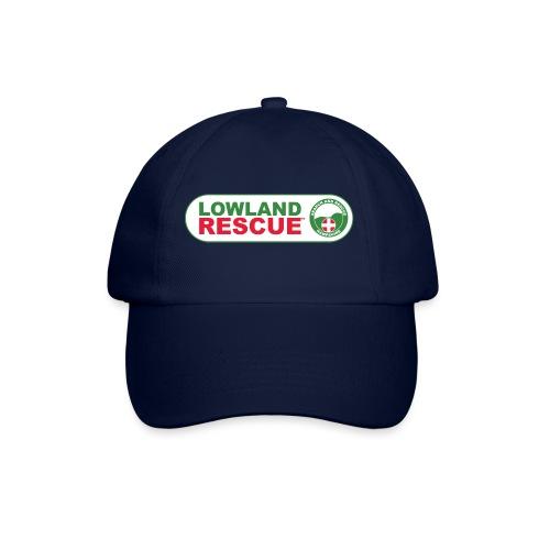 HANTSAR lozenge - Baseball Cap