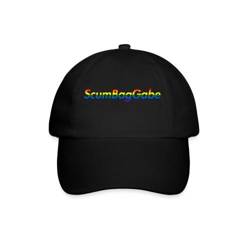 ScumBagGabe Multi Logo XL - Baseball Cap