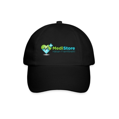 Medistore - Basebollkeps