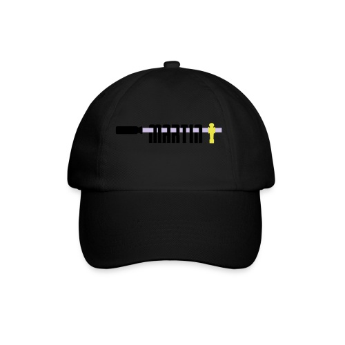 martin - Baseballcap