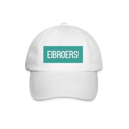 T-shirt Eibroers Naam - Baseballcap