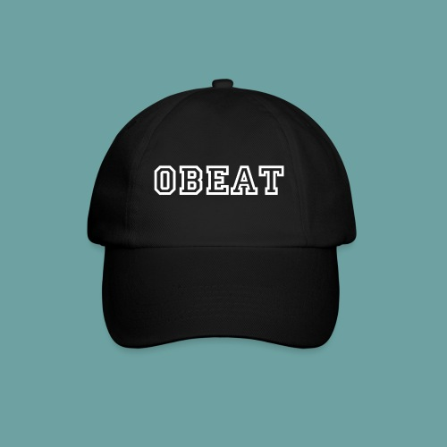 OBeat woord - Baseballcap