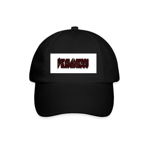 designerri - Basebollkeps