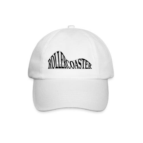 envelope_coaster - Baseballkasket