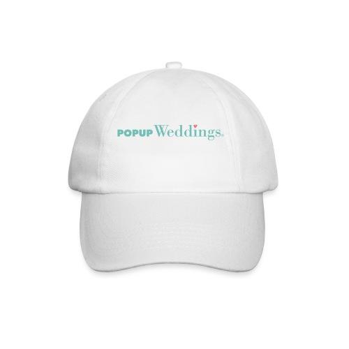 Popup Weddings - Baseball Cap