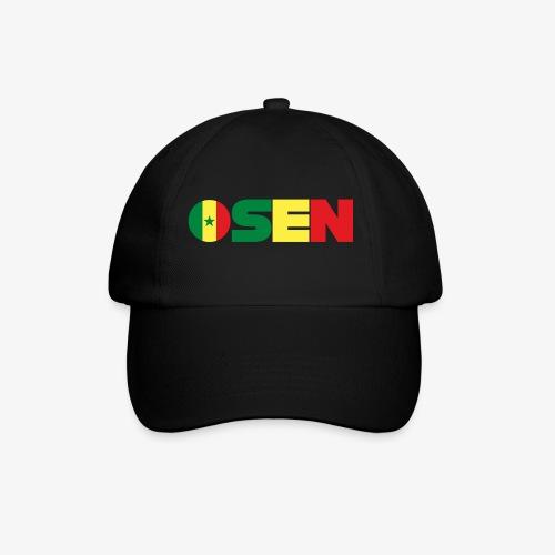 Senegal - Baseball Cap