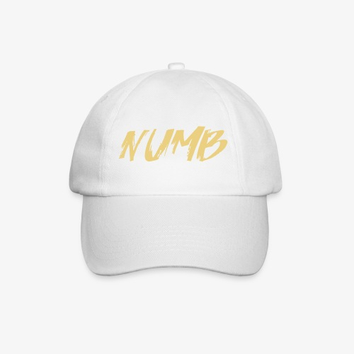 NUMB - Baseballkasket