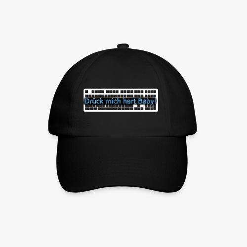 Drück mich hart Baby! [Premium] - Baseballkappe