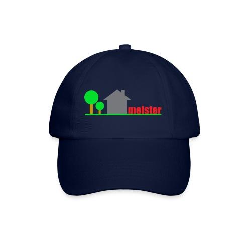 Hausmeister - Baseballkappe