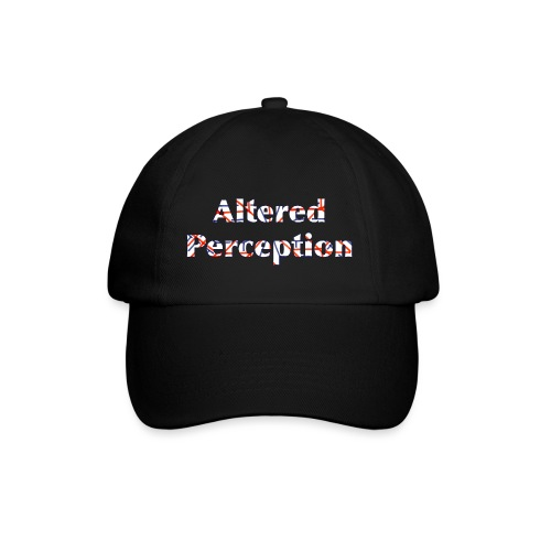 Altered Perception - Baseball Cap